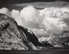 Adam Ansel Moonrise Yosemite Valley | Fotó: Ansel Adams: Tenaya Lake, Mount Conness, Yosemite National Park ...