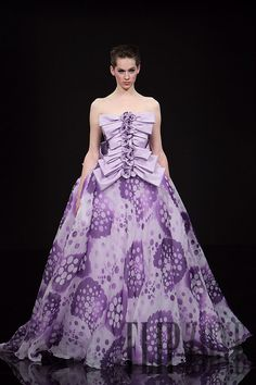 Georges Hobeika Spring-summer 2009 - Couture - http://www.flip-zone.com/georges-hobeika-853