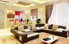 Feng Shui Of Living Room