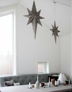 christmas table setting interior ideas christmas stars