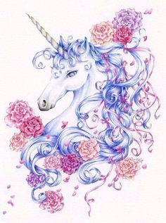 Nature, Fantasy, Animals, Mystical creatures