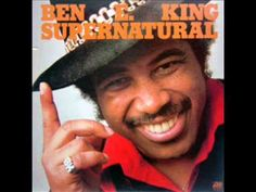 Ben E King - Supernatural Thing Pt 1 & 2 Disco Mix Soul Jazz, Soul Funk, Soul Music, Music Love, Ben E King, Coping With Loss, Old School Music, Coming Of Age, Motown