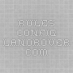 rules.config.landrover.com