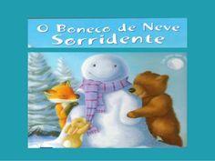 O Boneco de Neve Sorridente Pre School, Winnie The Pooh, Snowman, Origami, Disney Characters, Fictional Characters, Dinosaur Stuffed Animal, Teddy Bear, Toys