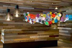 W Hotels Retreat & Spa – Vieques Island design by Patricia Urquiola