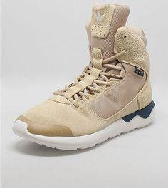 The adidas Tubular GSG9 Has a Boot-Like Silhouette #shoes trendhunter.com