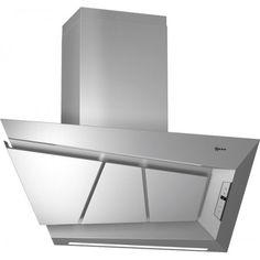 Neff AirDeLuxe 200  D99L20N0GB  Chimney hood  Stainless steel . PROMOTION ITEM - HALF PRICE!