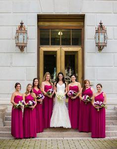 Downtown Charleston City Wedding    Charleston WV