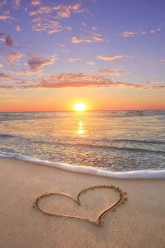 The Seashore of Remembrance: Sweetheart Spirit Sunset