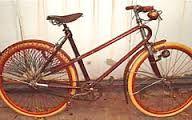Resultado de imagem para bicicletas antigas