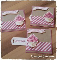 DesignZauberein Stampinup, Birthday, Frame, Design, Cards, Home Decor, Packaging, Homemade Home Decor, Birthdays