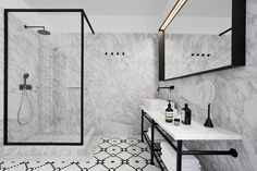 Hotel Adriatic - Picture gallery #architecture #interiordesign #bathroom