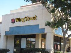 Wing Street, Simi Valley CA