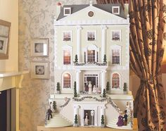 dollhouses for Collectors