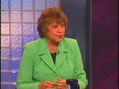 WSTK-ITV- It's Supernatural: Soaking Prayer Cindy Parton