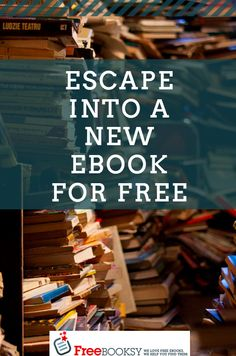 Freebooksy finds the best Free eBooks every day! Don't miss today's great, Free eBooks!