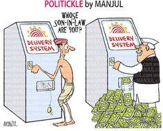 Still india wants #UID #Aadhaar card