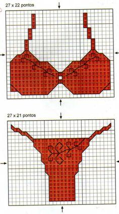 Gallery.ru / Foto # 14 - Moda - patrizia61 Cross Stitch Sampler Patterns, Cross Stitch Samplers, Cross Stitching, Petite Lingerie, Ladder Stitch, Cross Stitch Needles, Victorian Women, Le Point, Hats For Women