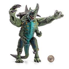 Resultado de imagen de action figure kaiju