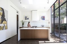 Hilary Bradford Photography - Moloney Architects