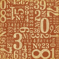 graphic 45 | Graphic 45 - Olde Curiosity Shoppe - Double Sided Paper - Counting ...