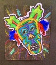 DREAM DRAW CREATE Art Lessons for Children: November 2012