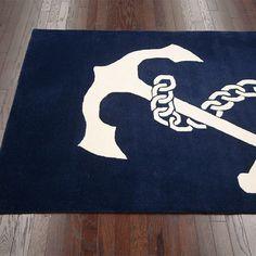 Comp And Signal Flag Design Nautical Rug Lakeside Living Pinterest Rugs