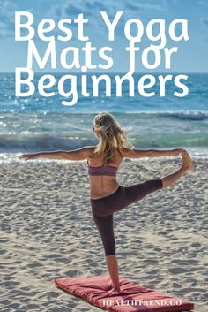 The yoga mat is as important to yogis as running shoes are for runners. That is why there are many different sizes and materials to choose from. So it is important that as a beginner you know how to choose the best yoga mat for you.