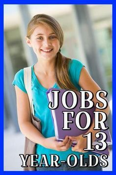There are so many ways for teenager to earn money yet I bet your teen is not sure where to find a starter jobs. And why do they really need jobs? I personally think that my children have… How To Get Money Fast, Earn Money Fast, Ways To Earn Money, How To Raise Money, How To Earn Money For Teens, Money Tips, Making Money Teens, Babysitting Jobs, Teen Money