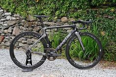 NK1K on all Campy everything. #ItalianMade Built by : @pushcartel #cipollini #campy #bora #superrecord #eps