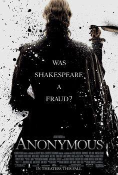 """Y si todo lo que """"supuestamente"""" escribió William Shakespeare no lo hubiera escrito el y fuera un farsante?"""