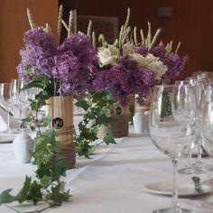 YaU events 2015_ liliac & lacramioare la CROWNE PLAZA #eventsflowers #spring #springflowers #lilac #floralstructure #yauconcept #floralart #floraldesign #wedding #weddingflowers #christening