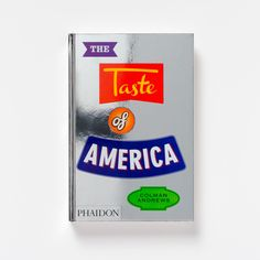The Taste of America - with GORGEOUS illustrations by Joel Penkman