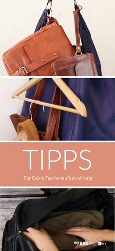 31 besten Handtaschen Aufbewahrung Bilder auf Pinterest ...
