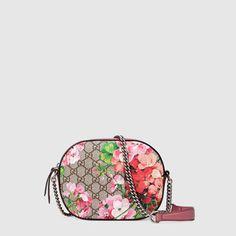 Blooms GG Supreme mini chain bag