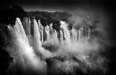 Kalandula falls in Angola by Martin Froyda on 500px