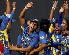 Sri Lanka Women beat South African Women by 7 runs in first T20