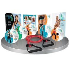 cool Best Fitness DVD Reviews – Our top 7 Workout DVDs For Weight Loss 2017!