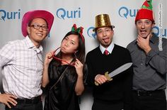 Brand Activation San Jose | Exposure Photo Booths