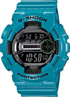 GD110-2 - Trending - Mens Watches | Casio - G-Shock