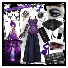 """Dancing in the purple rain"" by ladydelirium on Polyvore featuring Charlotte Russe, Catherine Regehr, Alexander McQueen, Michael Schmidt, Ippolita, Pamela Love, Givenchy, Giuseppe Zanotti and Black"