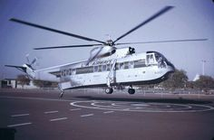 Helicopter Accidents: Los Angeles Airways Flight 417 (1968). Crashed in…