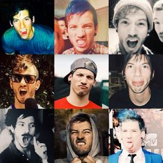 Josh Dun is amazing i know it, you know it, we all know it