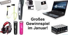 Großes Januar-Gewinnspiel bei Jogi | jogi-testet.de
