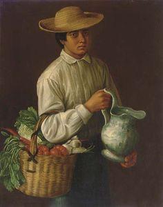 José Agustin Arrieta, Mexican