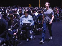 Virtual Reality Experience, a New Dawn?