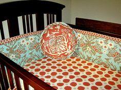 Rustic Modern Nursery Design | Lottie Da | Modern, whimsical ...