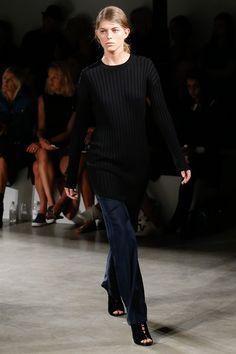 Filippa K Stockholm Spring 2016 Fashion Show