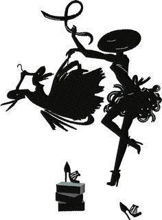 pdc 68  petite robe noire 1 patron broderie gigibroderies fait maison