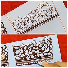 Latest Arabic Mehndi Designs, Henna Tattoo Designs Simple, Full Hand Mehndi Designs, Stylish Mehndi Designs, Mehndi Designs 2018, Mehndi Designs For Beginners, New Bridal Mehndi Designs, Mehndi Designs For Fingers, Round Mehndi Design
